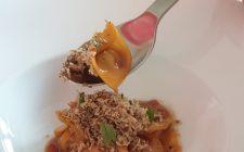 Mammaròssa: fine dining ad Avezzano