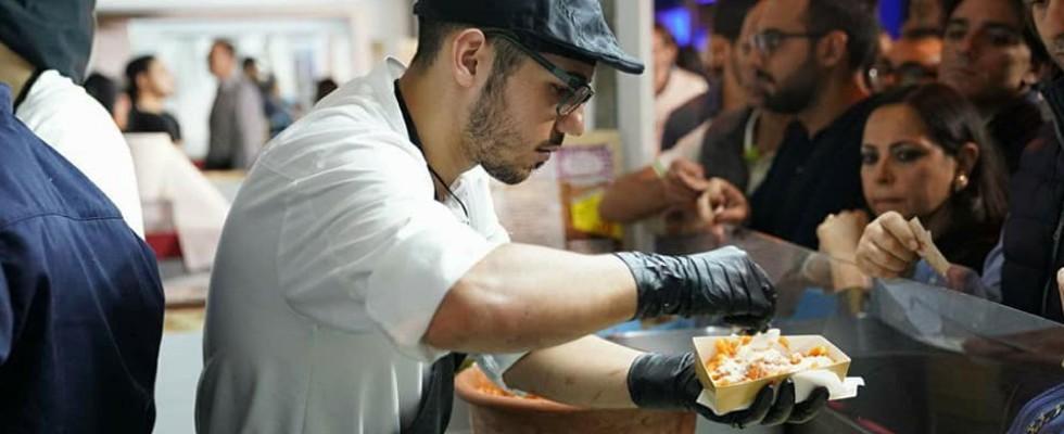 La Sicilia celebra il suo cibo di strada: Messina Street Food Fest