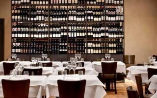 Mangiare in hotel: NH Collection Torino Piazza Carlina