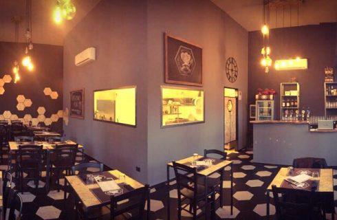 Ostè Birra & Cucina, Roma