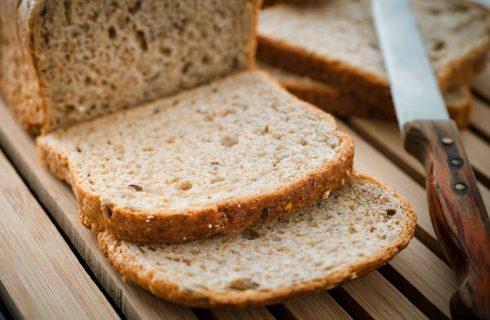 Pane in cassetta integrale, la ricetta facile