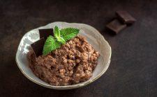 Risolatte al cioccolato, la ricetta golosa