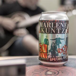 Dall'incontro tra Baladin e i Marlene Kuntz nasce una birra speciale