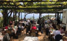 Ristorante Rosiello, Napoli