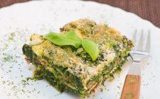 Sformato di spinaci con besciamella, la ricetta gustosa