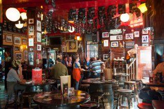 Fenomenologia dell'Irish Pub in Italia: perché sono tanto diffusi e cosa li rende affascinanti