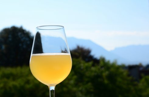 Panachè: la birra in un cocktail