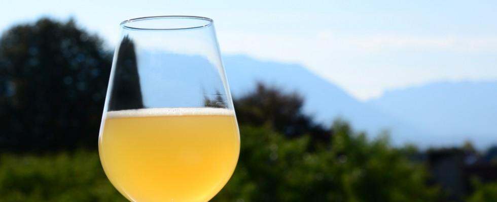 Panachè: la birra in un cocktail