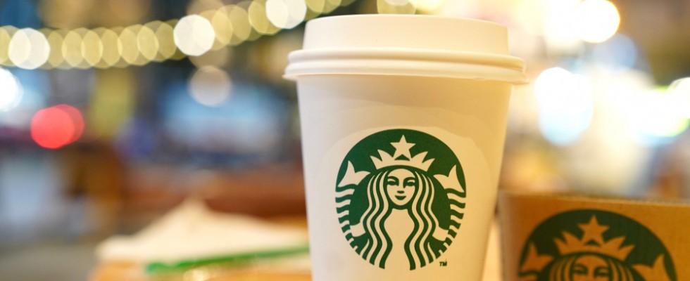 Starbucks apre anche a Torino