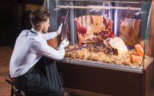 Frollatura della carne: perché è importante