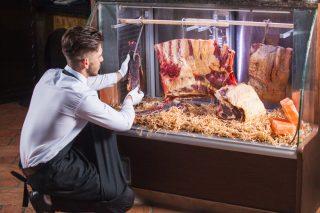 Frollatura della carne: perché è così importante