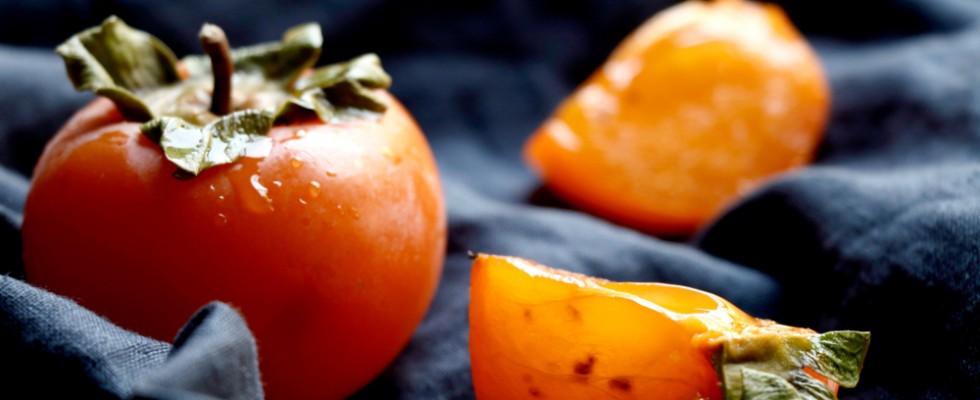 Color autunno: le varietà di cachi ideali in cucina