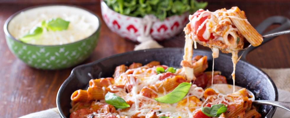 World Pasta Day: provate le nostre migliori ricette di pasta