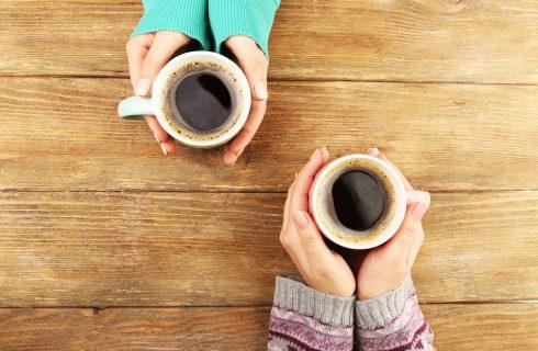 Miti da sfatare: il caffè decaffeinato fa male?