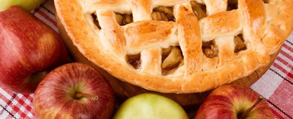 Autunno è tempo di mele: ecco 8 ricette da provare subito