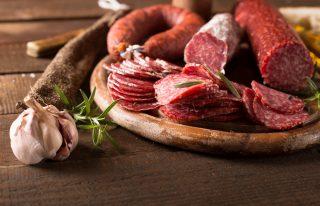 Salumi d'Italia: 14 salami regionali da conoscere e gustare