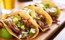 Tacos: 7 locali dove mangiarli a Milano