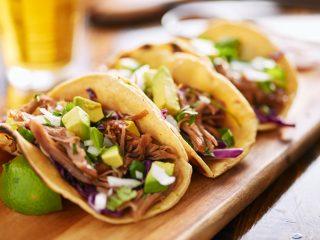 Tacos: 7 posti ideali dove mangiarli a Milano