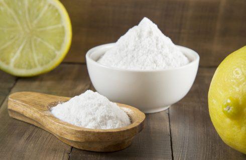 How to: 6 trucchetti con il bicarbonato in cucina