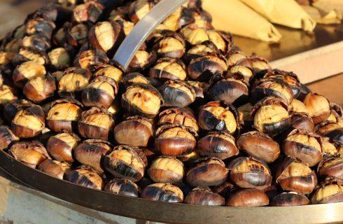 Sagra della Castagna 2019: tutte le città in cui si celebra il frutto autunnale