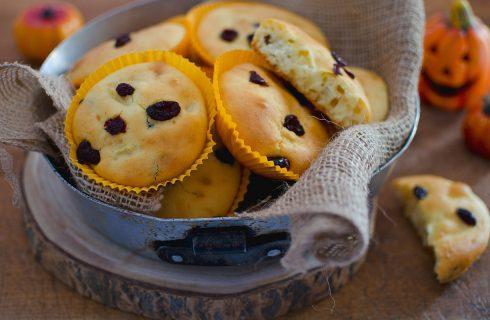 Soul cake: le tortine per Halloween