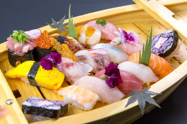 dove mangiare giapponese a roma