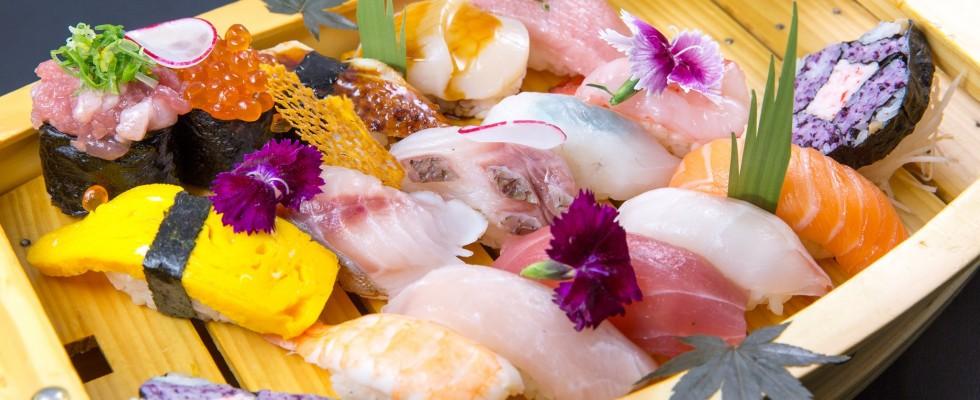 Le guide di Agrodolce: dove mangiare giapponese a Roma