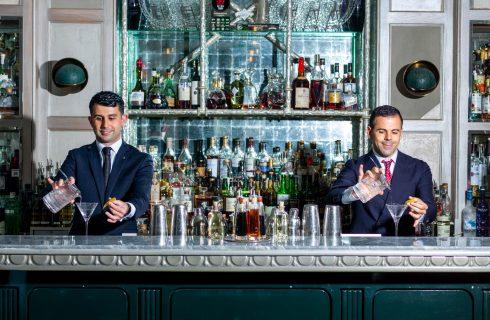 50 Best Bars: perché è il momento degli italiani