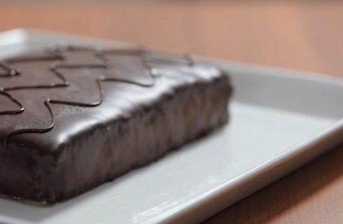 Torta fiesta: soffice e profumata