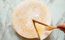 La torta margherita con la ricetta di Iginio Massari