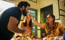 Airbnb lancia le Esperienze in Cucina