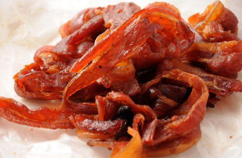 Carne secca dal mondo: 8 varianti da sgranocchiare