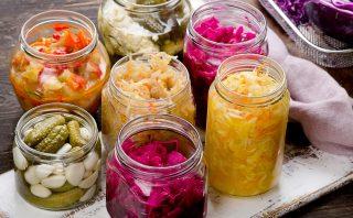 Miti da sfatare: i cibi fermentati fanno male?