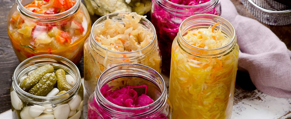 8 cibi fermentati per capire perché la fermentazione è il futuro