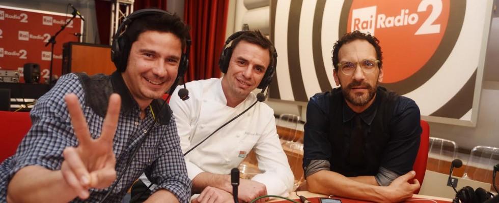 BBC tre World serie di incontri
