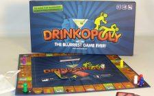 Il drinking game che aspettavi: Drinkopoly