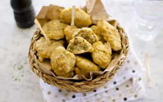 Frittelle di lenticchie: salutari