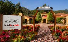 Nutella apre un albergo a tema: Hotella