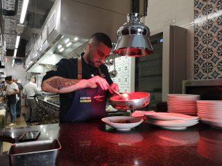 Giovani chef e tradizione: Gaetano Torrente