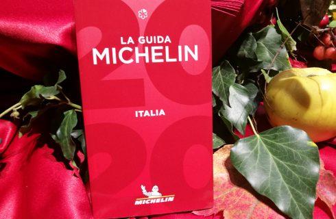 Michelin Italia 2020: tornano le 3 stelle a Milano