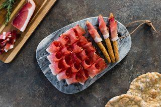 Degustazione dello Speck Alto Adige IGP: come capire un prodotto di alta qualità