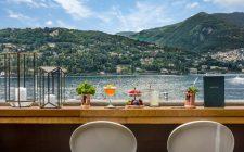 Mangiare in hotel: Vista Palazzo