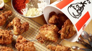 A Tokyo KFC diventa All You Can Eat
