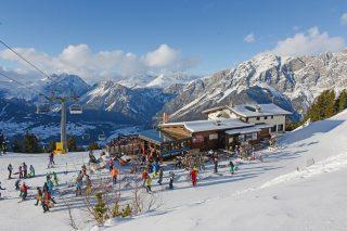 33 baite dove mangiare bene dopo aver sciato