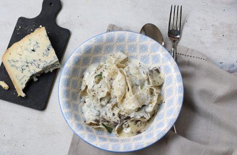 Lasagna ai semi di papavero: dalla cucina fruilana