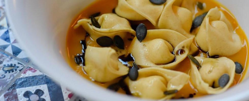 Mamè – La Cucina del Benessere, Roma