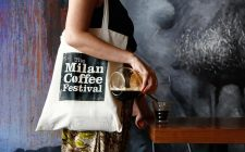 Per appassionati: Milan Coffee Festival