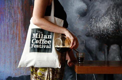 Milan Coffee Festival 2019, gli eventi da non perdere
