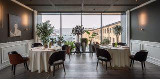 Arte e alta cucina: 11 ristoranti nei musei che dovresti visitare, dal Mudec in poi