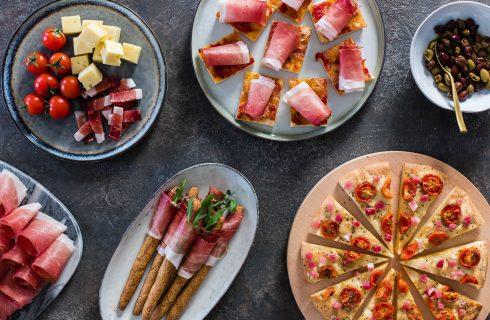 Non solo montagna: 12 modi per usare lo Speck Alto Adige IGP in cucina